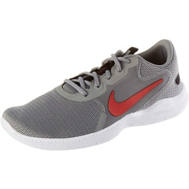 Nike Flex Experience Run 9 M particle grey/chile red/black/racer blue/white 40,5