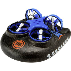 Amewi Trix - 3 in 1 Quadrocopter RtR Einsteiger