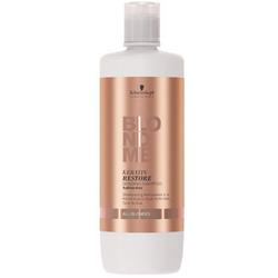 Schwarzkopf Professional BlondME Keratin Restore Blonde Shampoo 1l