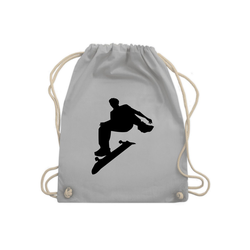 Shirtracer Turnbeutel Skater - Turnbeutel