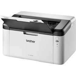 Brother HL-1210W Schwarzweiß Laser Drucker A4 20 S./min 2400 x 600 dpi USB, WLAN
