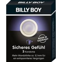 Billy Boy Sicheres Gefühl 3 St.
