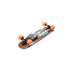 Unlimited Loaded Tesseract Cruiser E-Skateboard