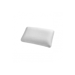 Gelschaumkopfkissen, Abakuhaus, Füllung: 100% Visco Schaum, Bezug: 100% Polyester 40 cm x 60 cm