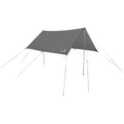 Easy Camp Tarp 3 x 3 m Zelt, grau