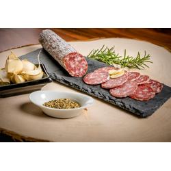 Metzgerei Mair - Haussalami mit Knoblauch 230 g