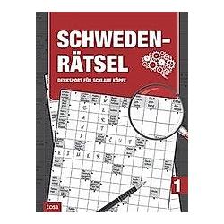 Schweden-Rätsel Band 1; .