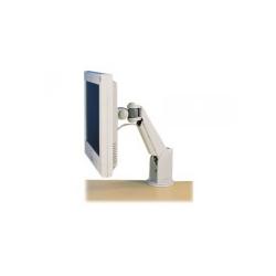 VALUE Befestigungskit Spannbefestigung für Tisch Wandmontage Monitor Schreibtisch (17.99.1123)