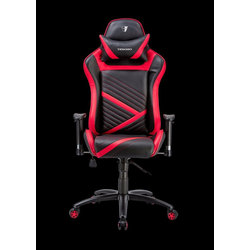 TESORO Gaming-Stuhl F700 Zone Speed rot