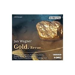 Gold. Revue  2 Audio-CDs - Hörbuch