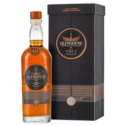 Glengoyne 21 Jahre Single Malt Scotch Whisky