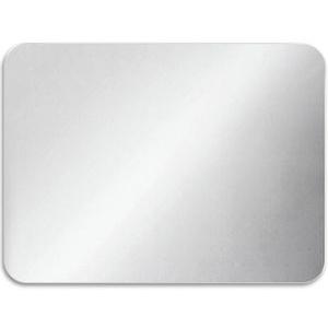Clear-Style Bodenschutzmatte transparent für Hartböden 75x120cm PET