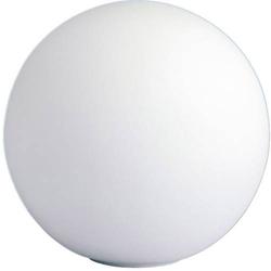 WOFI Point 8248.01.06.0200 Tischlampe LED E27 60W Weiß