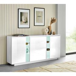 Tecnos Sideboard Elegant, Breite ca. 180 cm
