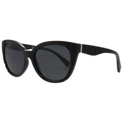 Ralph - Ralph Lauren Ralph RA5253 500187 5618 Black Sonnenbrille