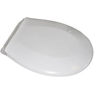 Nölle Profi Toilettensitz weiß 46 x 38 cm 4250560513175