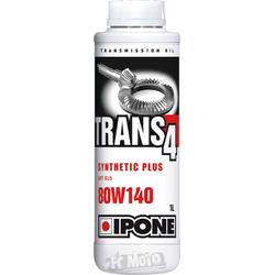 IPONE Trans4 80W-140 Tandwielolie 1 liter