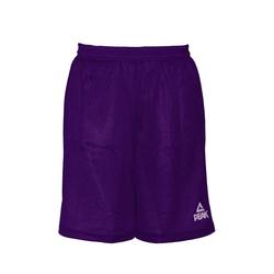 PEAK Shorts aus einzigartigem PLUS COOL-Stoff lila XS