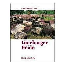 Lüneburger Heide. Walter Gröll  - Buch