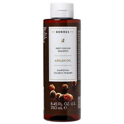 Korres Argan Oil Post-Colour Shampoo 250ml