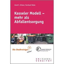 Kasseler Modell: Buch von