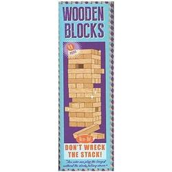 Retr-Oh: Tumbling Blocks