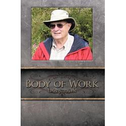 Body of Work als Taschenbuch von Strawn Dan Strawn