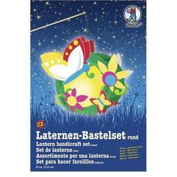 Laternen-Bastelset 23 'Schmetterling'