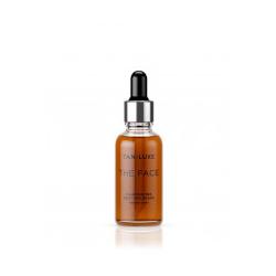Tan-Luxe Serum The Face Illuminating Self-Tan Drops