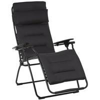 Lafuma Futura AirComfort Relaxsessel 70 x 83 x 115 cm acier klappbar