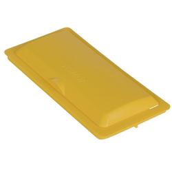 VERMOP Equipe Deckel, Für Equipe Eimer 8 Liter, Farbe: gelb