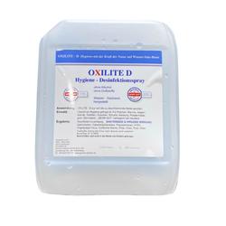 Desinfektionsmittel - Flächendesinfektion - 5 L Kanister