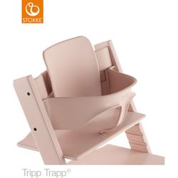Stokke® Tripp Trapp® Baby-Set, rosa - rosa