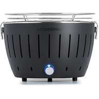 Lotusgrill Holzkohlegrill G280 anthrazit inkl. USB Anschluss