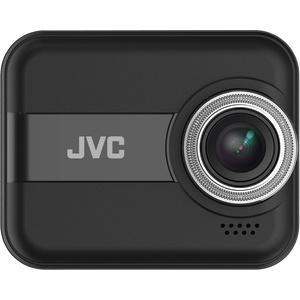 JVC GC-DRE10-E Full-HD Dashcam mit WiFi, App-Steuerung, 4 GB Micro-SD Karte