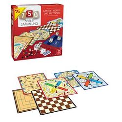 ASS ALTENBURGER 150 Spiele-Set