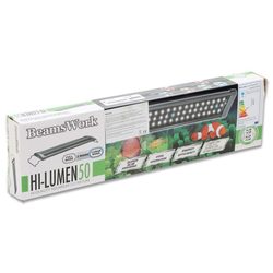 Aqua Light Aqualight Hi-Lumen LED-Aufsetzleuchte HI-Lumen50