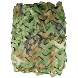 Tarnnetz für die Jagd Camouflage Netz Woodland Grün für Bundeswehr Sniper Armee Fotografie Sonnenschutz Deko Militär Garten 1,5m/2m/3m/4m/5m/6m/7m/8m/10m/12m/20m