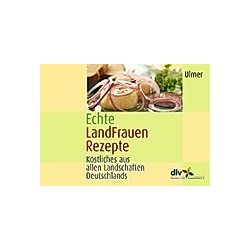 Echte LandFrauen Rezepte - Buch