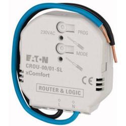 Eaton CROU-00/01-SL xComfort Router mit Logikfunktionen