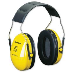 Kapsel-Gehörschützer -  Schalldämmwert 27 dB