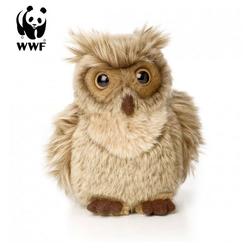 WWF Plüschfigur Plüschtier Waldkauz (15cm)