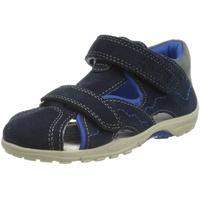 Lurchi Marci Sandalen Kindersandalen Sandaletten Sandale blau 25