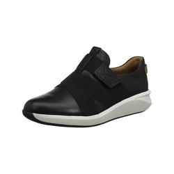 Sneakers Clarks schwarz