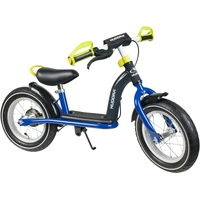 Hudora Cruiser Boy Alu blau/lemon
