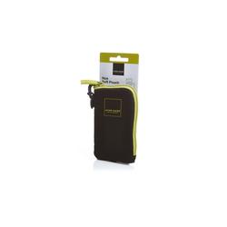 Acme Made Kameratasche ACME MADE Etui praktische Handy-Tasche Kamera-Täschchen iPod-Tasche Noe Soft Pouch 100 Schwarz/Grün