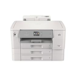 Brother HL-J6100DW Tintenstrahldrucker, (A3, für schwarz-weiß und Farbe)