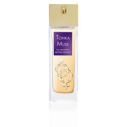 TONKA MUSK eau de parfum spray 100 ml