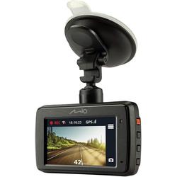 Mio Dashcam, 6,9 cm (2,7 zoll) Bildschirm Dashcam (MiVue 733 WIFI)