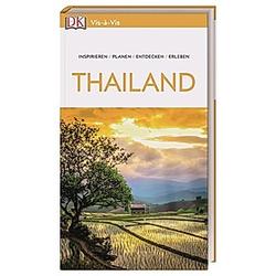 Vis-à-Vis Reiseführer Thailand - Buch